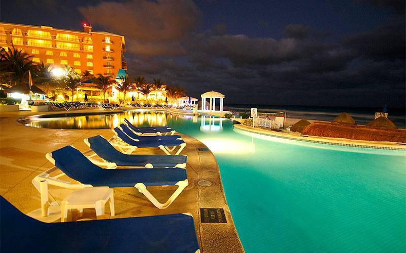 Golden Parnassus Resort Spa Only