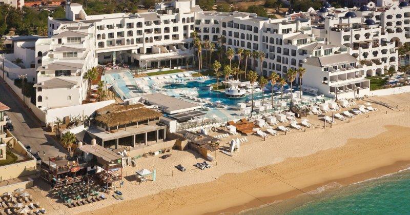 Hotel Me Los Cabos San Lucas