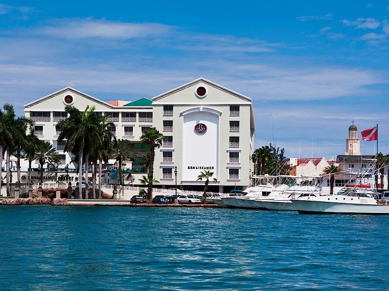 Renaissance Aruba Resort And Casino Cheap Vacations Packages Red Tag Vacations