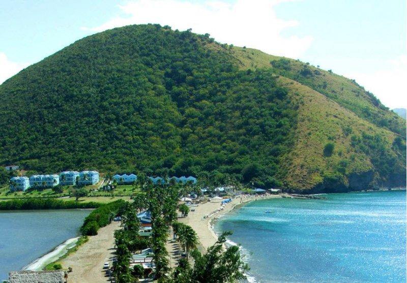 Timothy Beach Resort Reviews