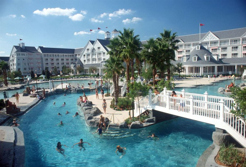 Disneys Yacht Club Cheap Vacations Packages Red Tag
