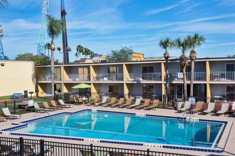 Celebration Suites At Old Town Cheap Vacations Packages