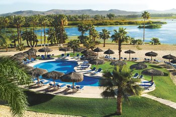 Holiday Inn Resort Los Cabos, Apr 18, 2015 7 Nights