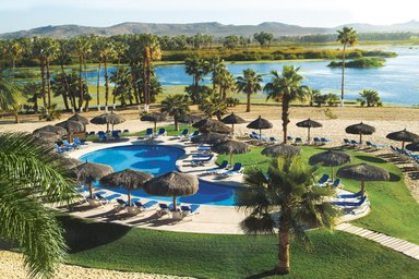 Holiday Inn Resort Los Cabos, Jan 16, 2015 7 Nights