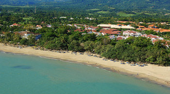 Barcelo Puerto Plata, Jul 24, 2014 5 Nights