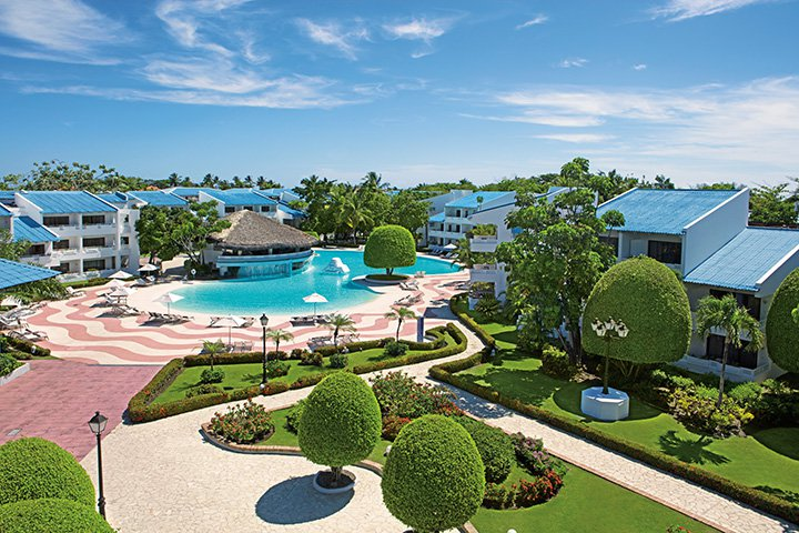 Sunscape Puerto Plata Cheap Vacations Packages Red Tag Vacations