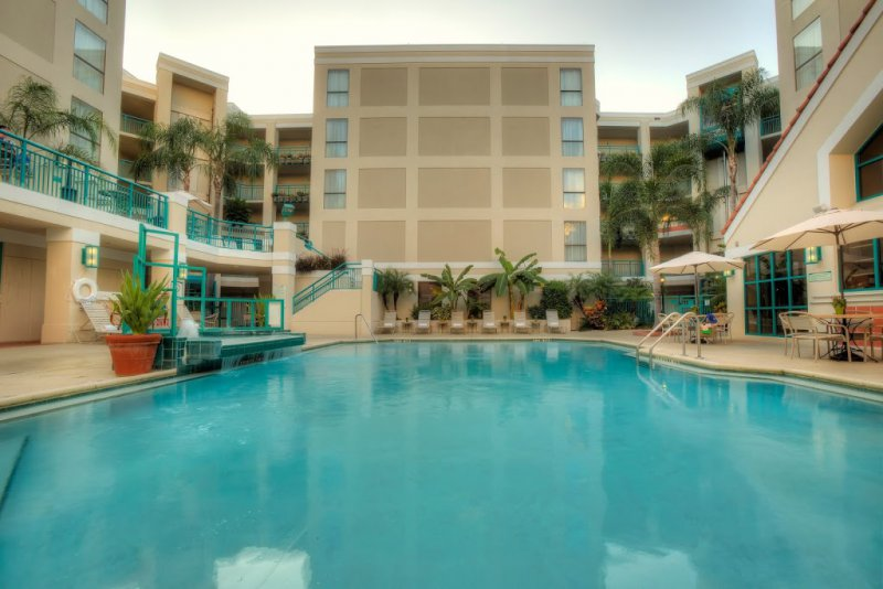 Sonesta Es Suites Orlando Cheap Vacations Packages Red