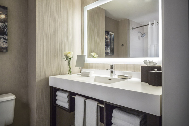 Manchester grand hyatt cheap vacations packages red tag for P bathroom suites cheap