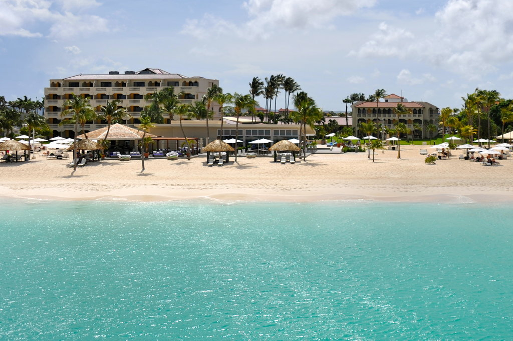 Bucuti Beach Resort Aruba Cheap Vacations Packages Red