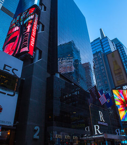 Cheap Hotels In Times Square New York With Free Breakfast