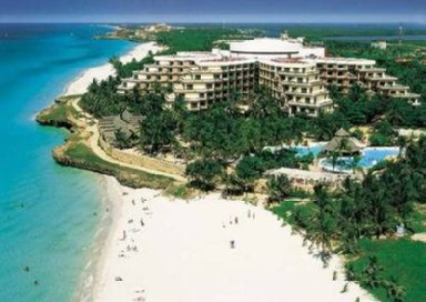 Melia Varadero, Nov 6, 2014 5 Nights