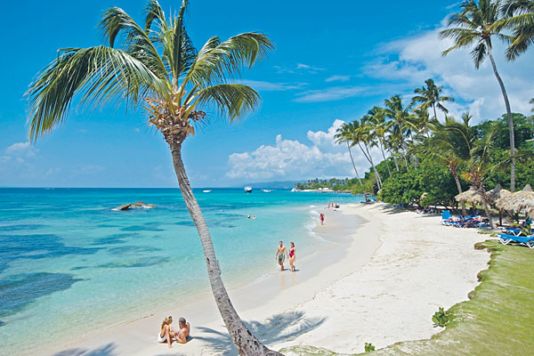 Grand Bahia Principe Cayo Levantado Cheap Vacations
