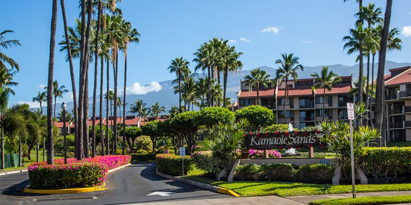 Kamaole Sands Cheap Vacations Packages Red Tag Vacations