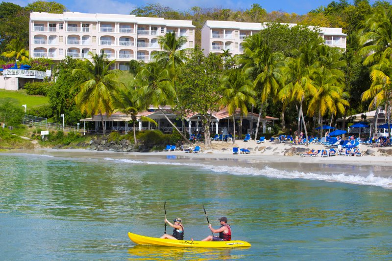 Vacation Deals To Saint Lucia Flight And Hotel Deals