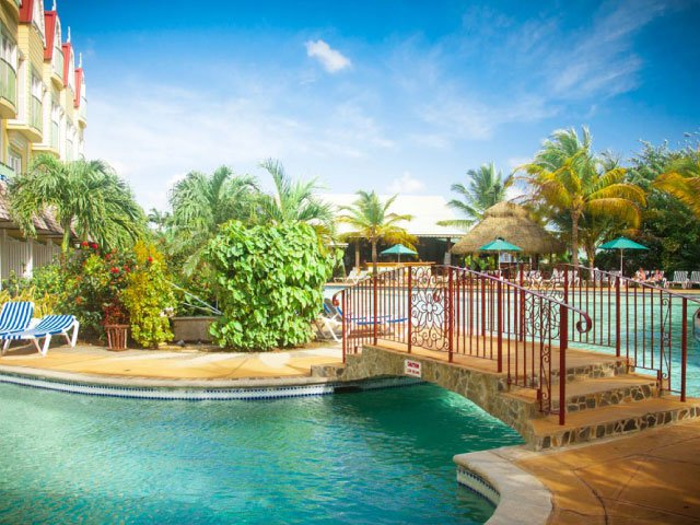Cheap Hotels In St Lucia Rodney Bay