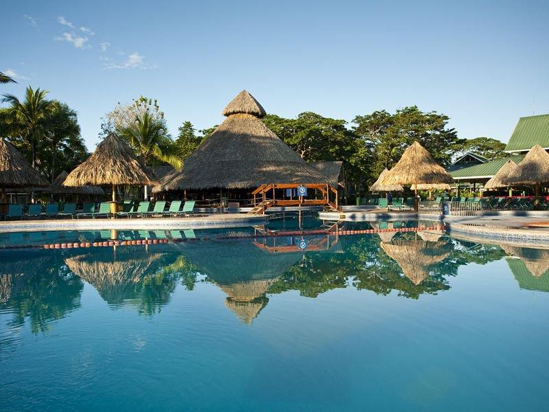 Hotel Tambor Beach Costa Rica