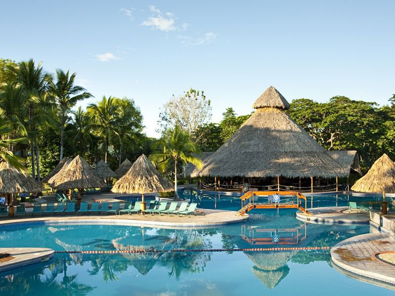 Resort Barcel Tambor - All Inclusive Costa Rica