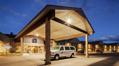 Kasino hotell i toronto kanada