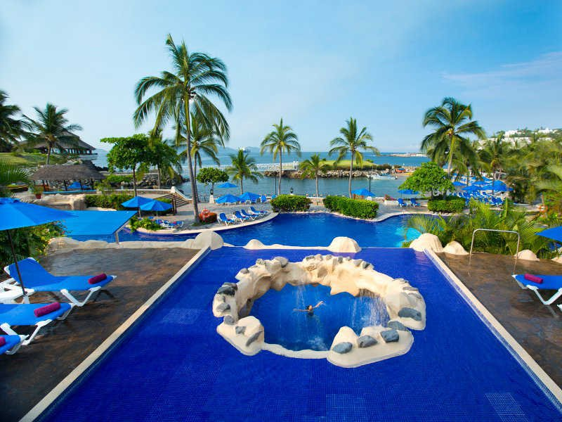 Cheap All Inclusive Christmas Vacations