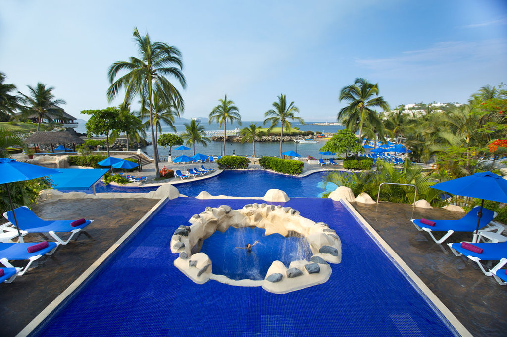 Barcelo Karmina Palace Deluxe Cheap Vacations Packages