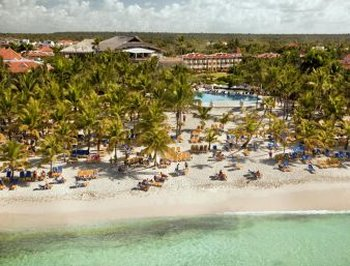 Wyndham Dominicus Palace, Oct 26, 2014 7 Nights