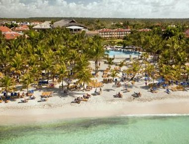 Wyndham Dominicus Palace, Aug 31, 2014 7 Nights