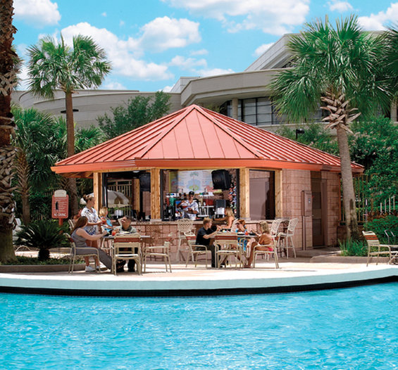 Rosen Center Cheap Vacations Packages | Red Tag Vacations