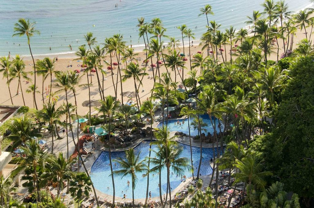 Hilton Hawaiian Village Cheap Vacations Packages Red Tag