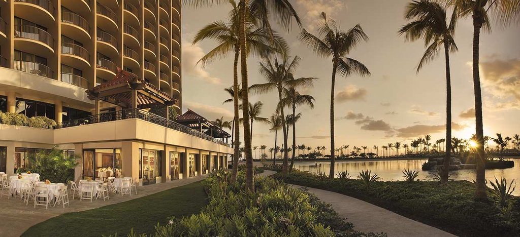 Hilton Hawaiian Village Cheap Vacations Packages Red Tag Vacations
