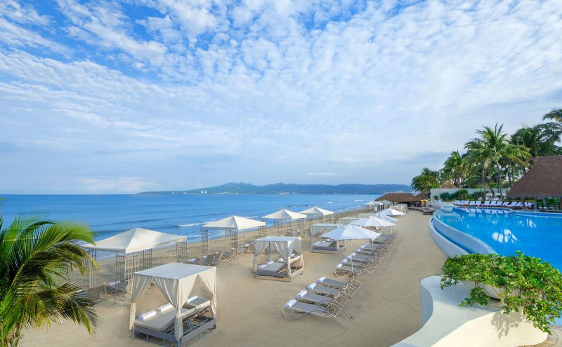 Grand Velas All Suites And Spa Cheap Vacations Packages