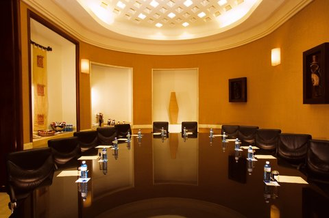 Grand Velas Riviera Nayarit Room Service Menu