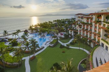 Grand Velas Riviera Nayarit, Sep 15, 2014 7 Nights
