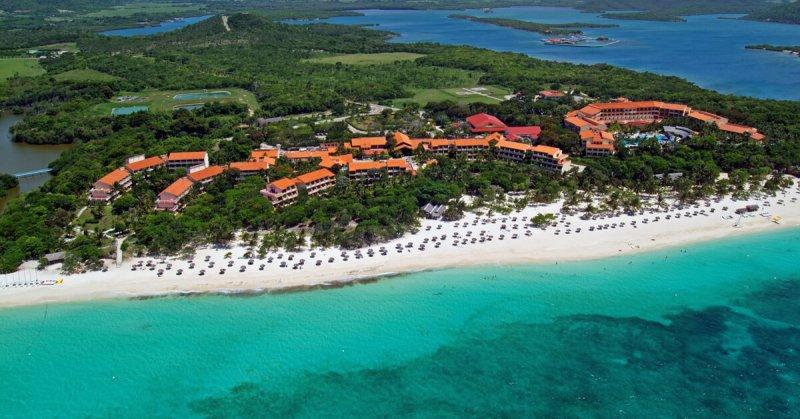 Sol Rio De Luna Y Mares Resort Cheap Vacations Packages