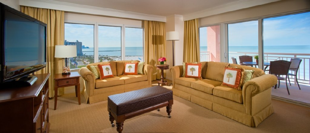 Hyatt Regency Clearwater Beach Resort And Spa Cheap Vacations Packages Red Tag Vacations