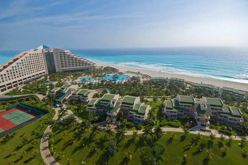 Vacation Deals To Iberostar Cancun Cancun Vacation