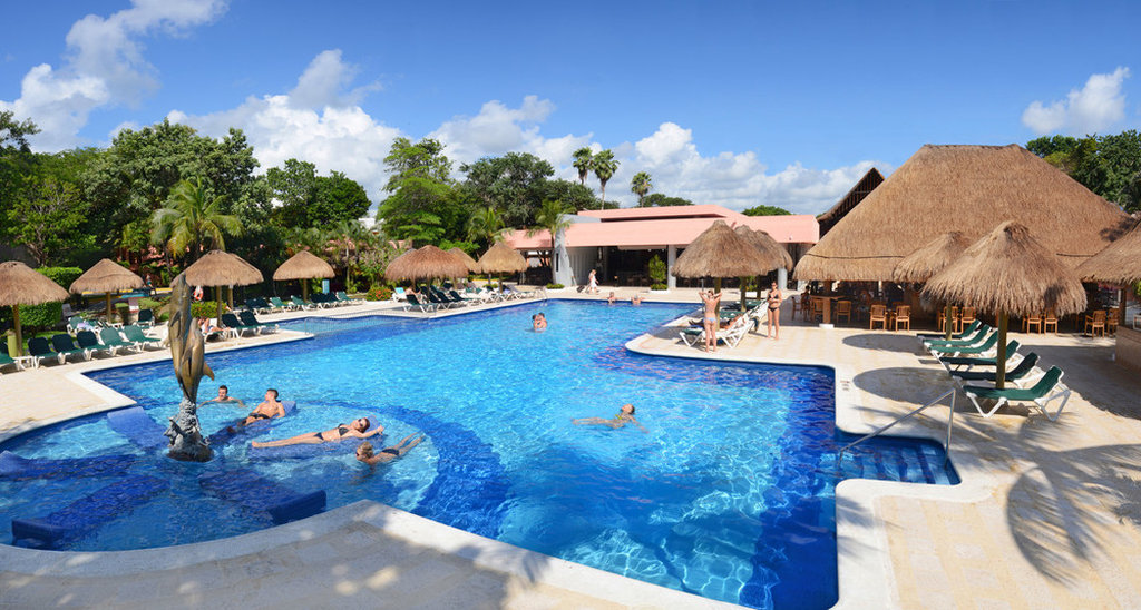 Hotel Riu Lupita Cheap Vacations Packages Red Tag Vacations