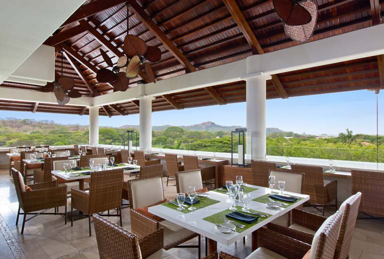 Westin golf resort and spa playa conchal cheap vacations for Cheap spa resort packages