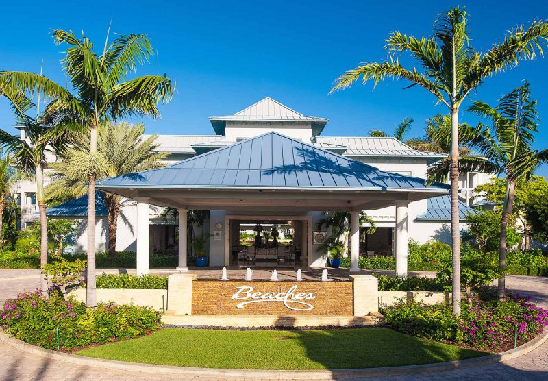 Beaches turks and caicos resort villages and spa cheap for Spa resort vacation packages