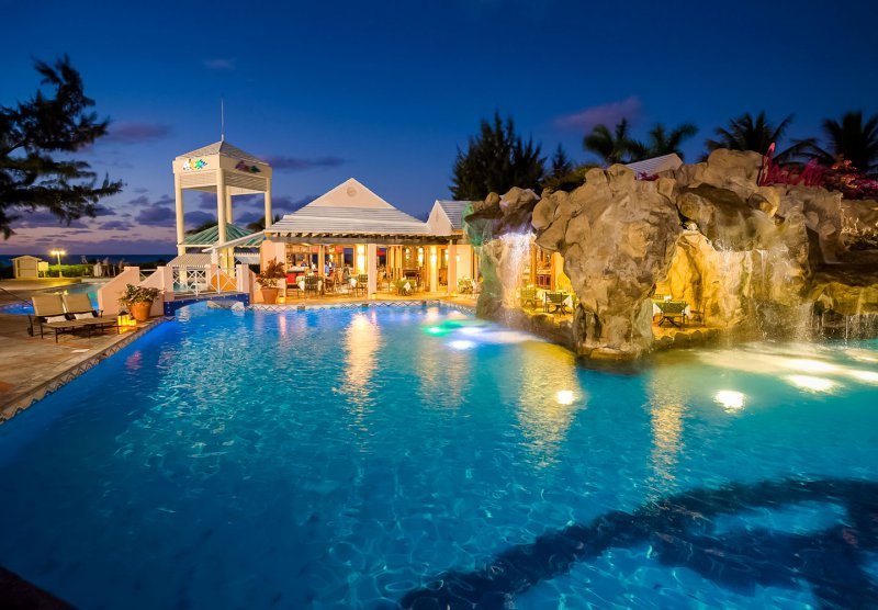 Beaches turks and caicos resort villages and spa cheap for Best spa vacation packages