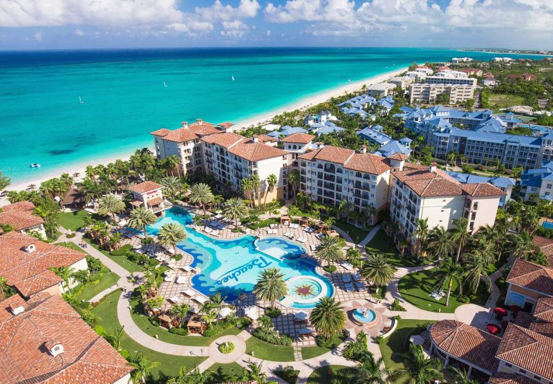 Beaches turks and caicos resort villages and spa cheap for Five star turks and caicos