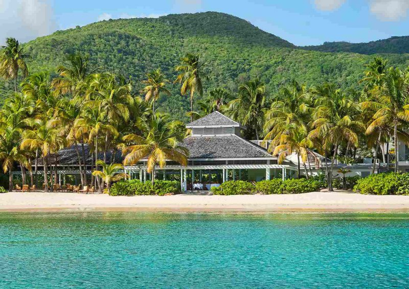 Carlisle Bay Hotel Antigua Reviews