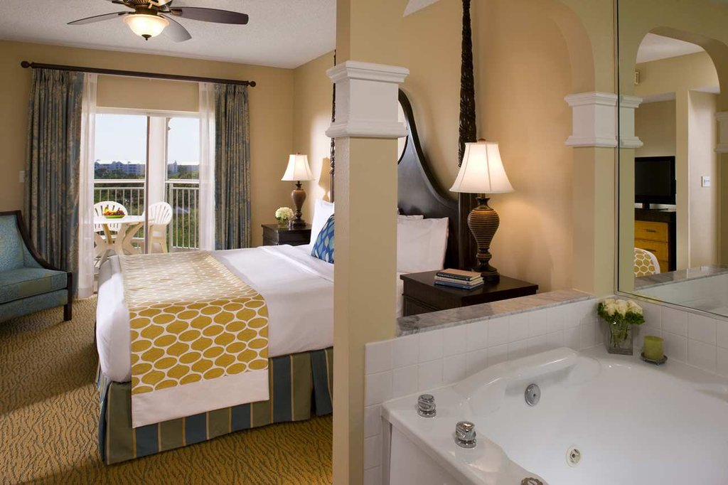 Hilton Grand Vacations Suites At Sea World Cheap Vacations