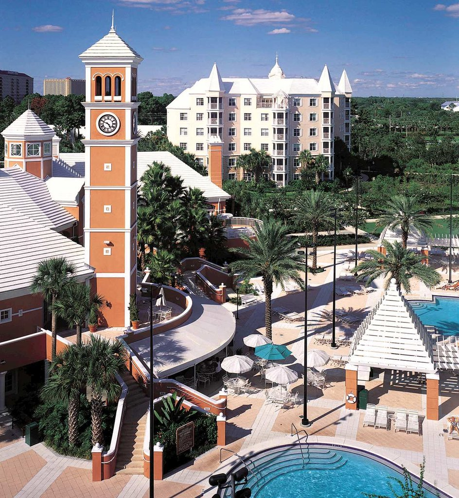 Hilton Grand Vacations Suites At Sea World Cheap Vacations