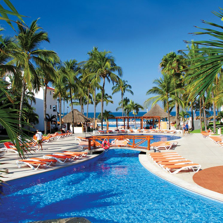 Grand Marival And Suites Nuevo Vallarta Cheap Vacations Packages Red Tag Vacations