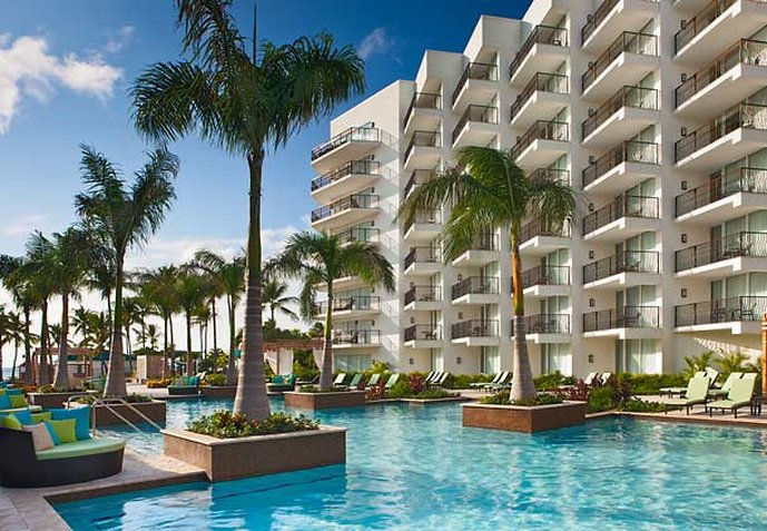 marriott aruba resort & stellaris casino vacation packages
