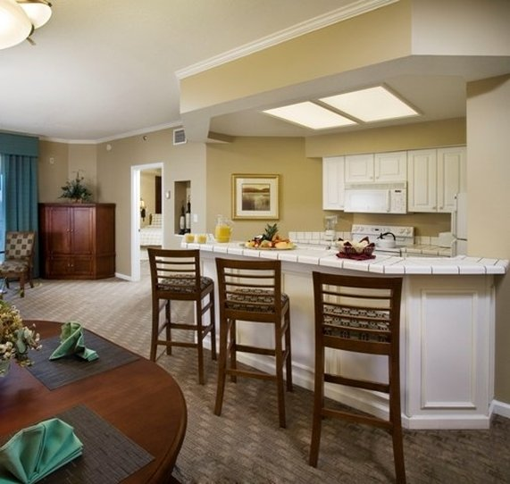 Caribe Royale Orlando All Suite Hotel And Convention