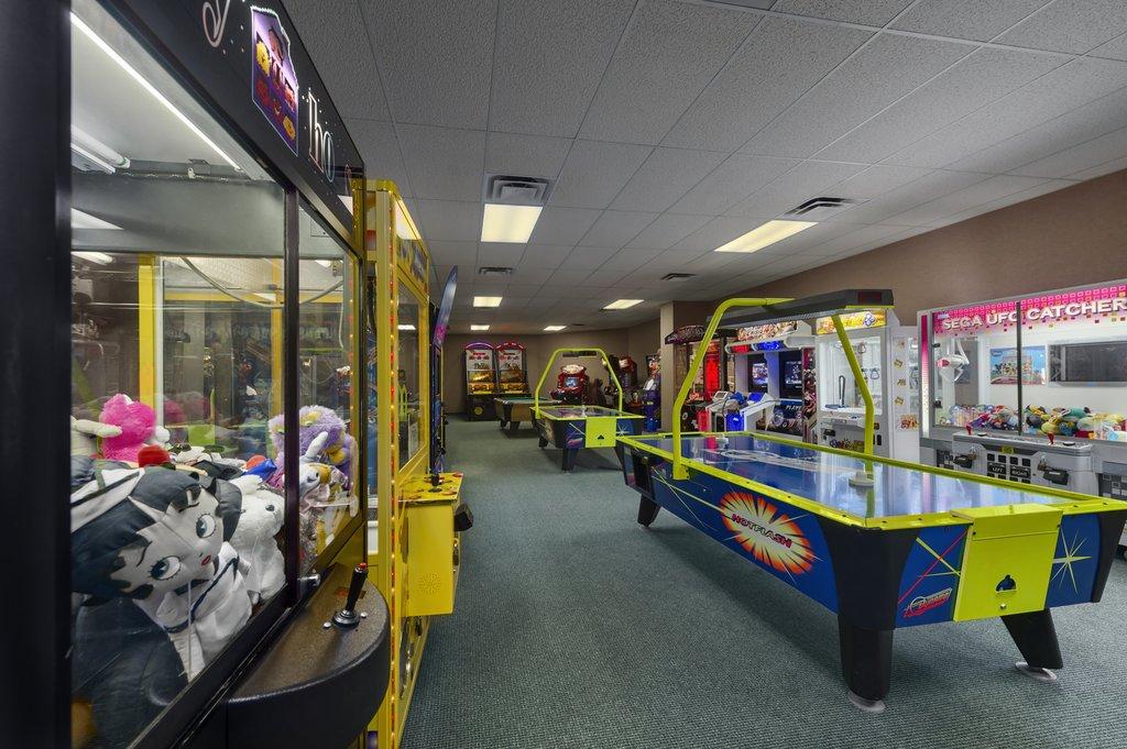 Arcade casino florida