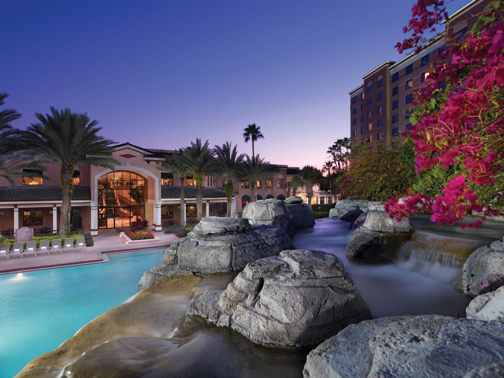 Caribe Royale Orlando All Suite Hotel And Convention Center Cheap Vacations Packages | Red Tag ...