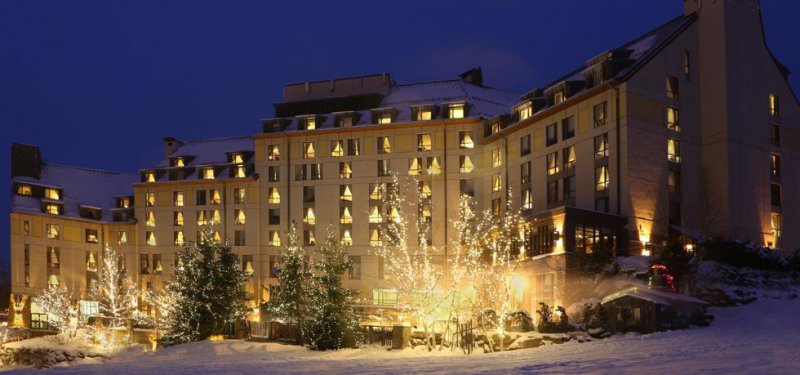 Fairmont Tremblant Cheap Vacations Packages