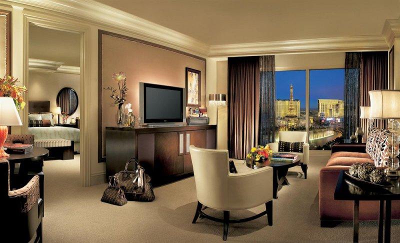 Bellagio Hotel Cheap Rooms